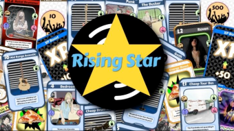 Keeping up with Rising Star - Battle of the Bands is coming!