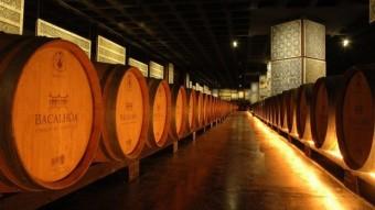 Visit Portugal - Wine Routes