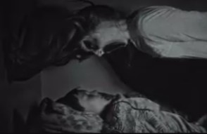 Nightmare Seems So Real   Sleep Paralysis