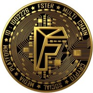 FIO Social - FSTER Token on Exchange