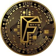 FIO Social - FSTER Token on Exchange
