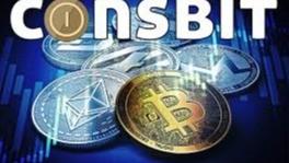 Coinsbit exchange Airdrop