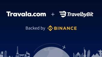 Travala token AVA will merge into Travelbybit PLATFORM as utility to flight bookings.