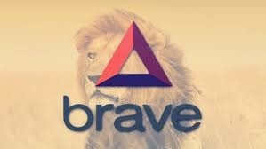 Brave Browser - BAT!  Downhill for shooting himself in the leg.