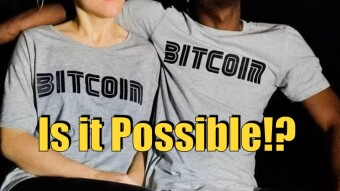 Marriage and Bitcoin - Is it Possible!?