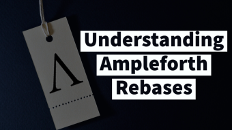 Understanding Ampleforth Rebases