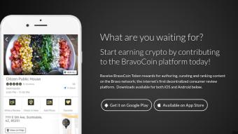 Getting Crypto to Write Reviews - BravoCoin