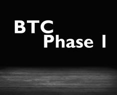 Bitcoin, just Bitcoin- PhaseOne