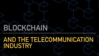 Blockchain and the telecommunication industry