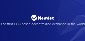 Newdex: Top 10 Best Crypto DApps Review