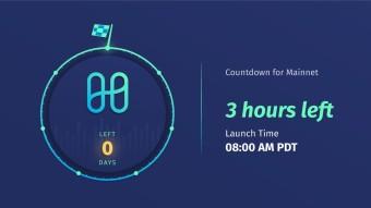 Harmony(ONE) Token Launch Ahead of schedule