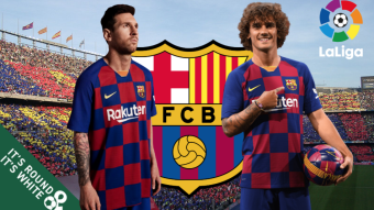 Can Griezmann able to be Messi?
