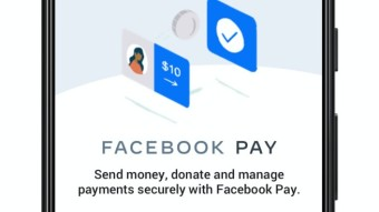 LIBRA IS DEAD, Zuckerberg launches Facebook Pay