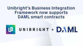 Partnership: Unibright and Digital Asset Holdings LLC