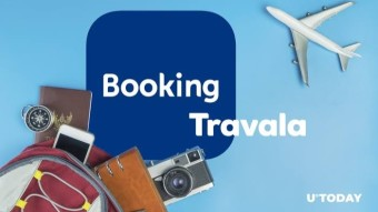 Online travel agency Booking.com partnered with travel booking platform Travala.com to bring crypto adoption to the masses