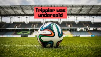 Trippier was undersold