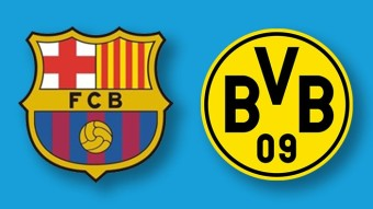 An Exciting Clash at the Camp Nou - As Barcelona Face Dortmund as They Both Aim for the Crucial 3 Points
