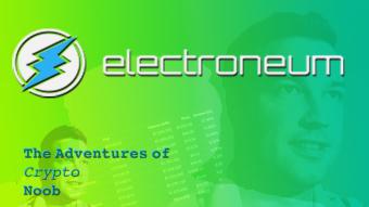 Cloud Mining Electroneum (ETN) Via Mobile App