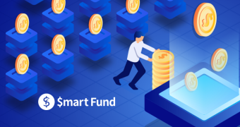 $SMART FUND...THE WORLD FIRST DECENTRALIZED SMART CONTRACT INVESTMENT FUND
