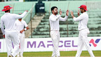 Bangladesh will have to give difficult tests.