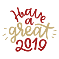 Create A Great 2019