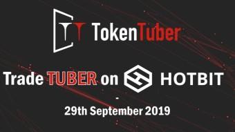 Easy steps on how to buy TokenTuber on Hotbit!