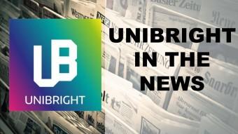 Unibright - DAML and Unibright write-up on EnterpriseTimes.co.uk