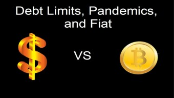 Debt Limits, Pandemics, and Fiat