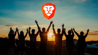 Brave Ads enabled in Brazil and another 21 countries. Learn more about Earning BAT tokens