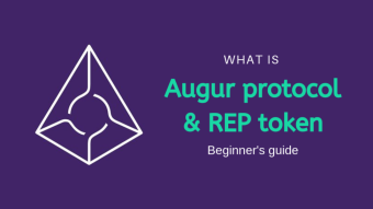 What is Auger protocol & REP token– Beginner's guide