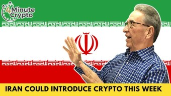Iran Could Unveil Its State Backed Crypto in Tehran this Week