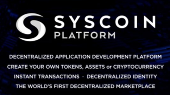 Understanding Syscoin 4 in 60 Seconds or Less! UPDATE ADDED!
