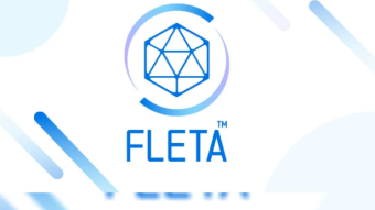 Interest in the FLETA token continues to grow as does its price