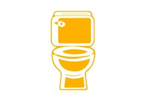 Don't Piss away your Money -- Invest in Urine!