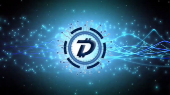 DigiByte - An Over Looked Crypto Launched Digi-ID | Login to Websites without Password | My Views