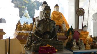 My trip around Asia, Myanmar, Rangun