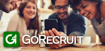 GoRecruit (Artificial intelligence for HR based on blockchain.)