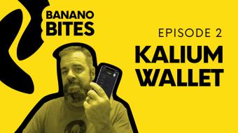 Here's Episode 2 of 'Banano Bites'-BANANO's new VideoSeries
