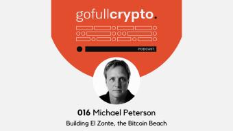 Bitcoin Beach; El Zonte