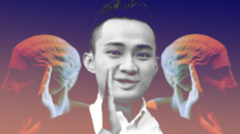 Justin Sun Allegedly rigged his own poll with bots to win ETH 2.0 vote
