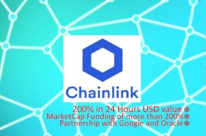 ChainLink (LINK) All-Time High Period | Smart Contracts End-to-End Reliability