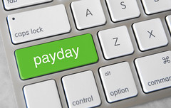 My second PayMonday on Publish0x