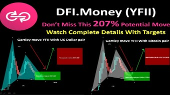 DFI.Money (YFII) | Don't Miss This 207% Potential Move | Watch Complete Details With Targets