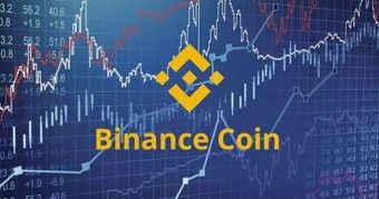 Binance Coin (BNB) takes off and is heading for $ 40.