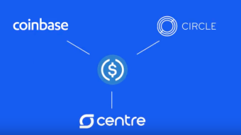DeFi: new record of loans disbursed through the USDC circle and coinbase stablecoin