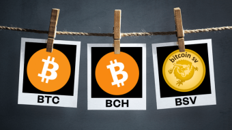 Would the Real Bitcoin Please Stand Up?