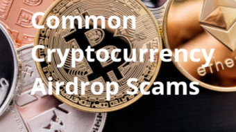 Cryptocurrency Airdrop Scams and Tips to Avoid Them