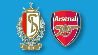 Arsenal Face Standard Liege at the Stade Maurice Dufrasne as They Hope to Secure Top Spot in Group F