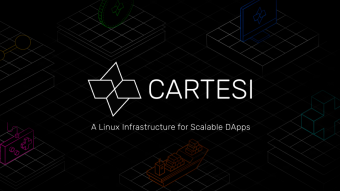 CARTESI: A LINUX INFRASTRUCTURE FOR SCALABLE BLOCK-CHAIN!
