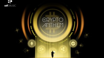 THE CRYPTO ANTHEM FT. DAVID VERITY - Bringing the Community Together
